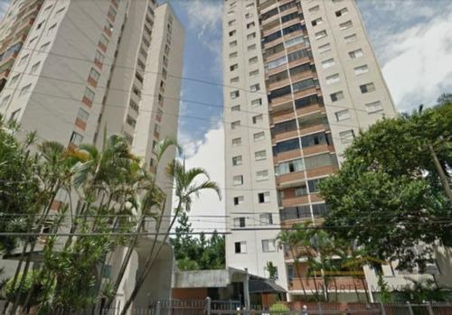 Apartamento, Venda, Barro Branco (zona Norte), Sao Paulo - 5237 - V-5237
