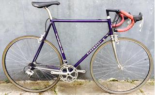 Bicicleta Pinarello Campagnolo Record 57 Mavic Itm