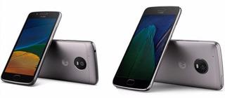 Motorola Moto G5 Plus Tv Xt1683 Com 32gb - Loja Da Fatima