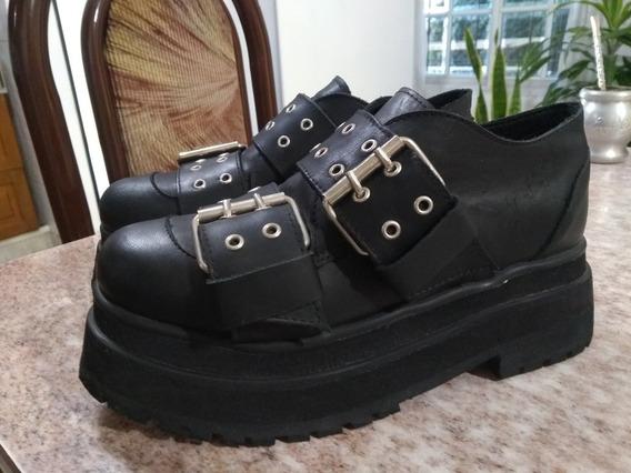Zapatos Sofía De Grecia Kenny Tom