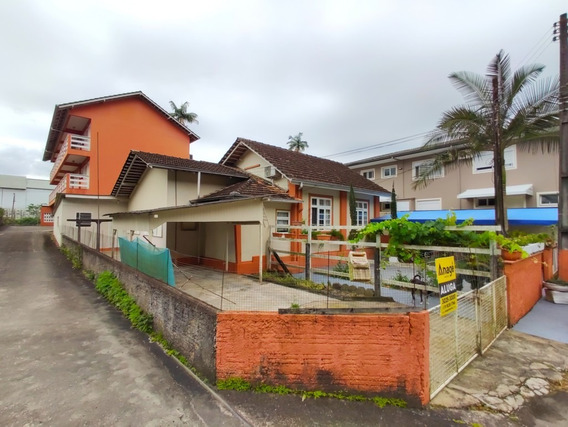 Casa Residencial Para Alugar - 60035.008