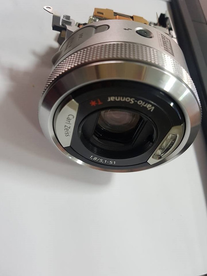 Lente Filmadora Sony Sony Hdr- Sr1