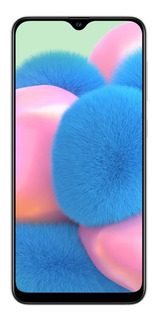 Samsung Galaxy A30s 64 GB Prism crush white 4 GB RAM