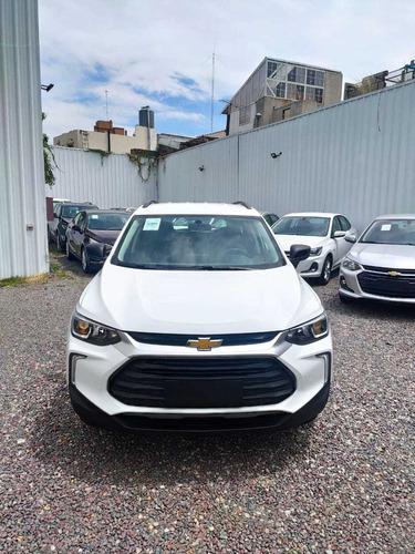 Nueva Chevrolet Tracker 1.2 Turbo Mt 0km 2021 Contado