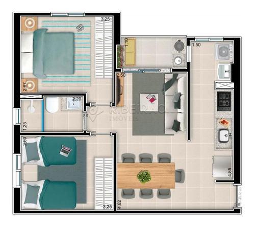 Imagem 1 de 10 de Apartamentos - Ref: V3860