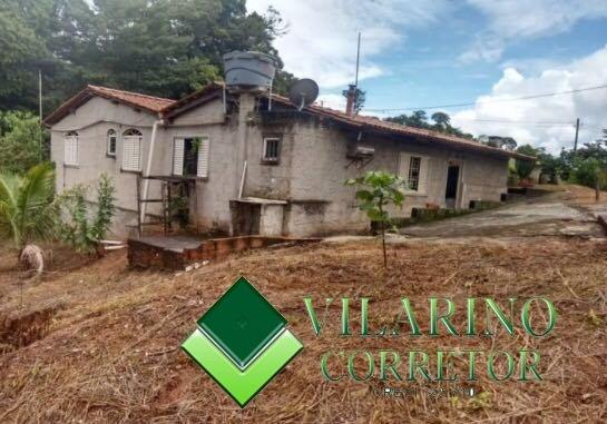 Sítio Em São Joaquim De Bicas - 2201v