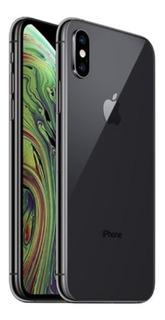 Celular Apple iPhone Xs Space Gray 256gb Exhibicion