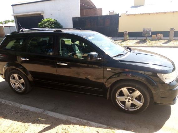 Dodge Journey 2.7 Rt Atx (3 Filas) 2011