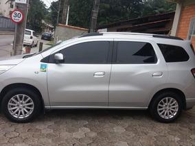 Spin Lt 1.8 5p Mec 2014 Prata Ipva 2019 Pago