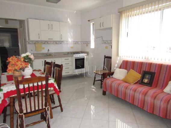 Apartamento Com 1 Dormitório À Venda, 40 M² Por R$ 190.000,00 - Centro - Piracicaba/sp - Ap3649