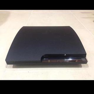 Playstation 3 160gb Con 3 Juegos 1 Control Original