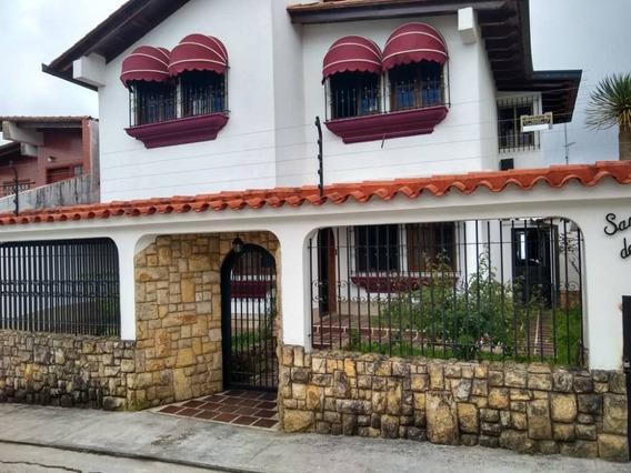 Venta Casa De Oportunidad En San Antonio De Los Altos