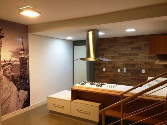 Apartamento Duplex Para Venda Em Araras, Jardim Costa Verde, 3 Dormitórios, 1 Suíte, 2 Banheiros, 2 Vagas - F3281