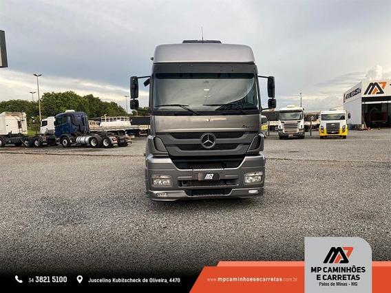 Caminhão Mercedes Benz Mb 2544 S