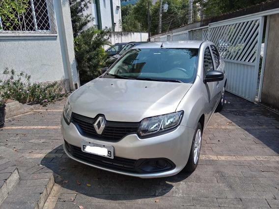 Renault Logan Uthentique Sce 4p