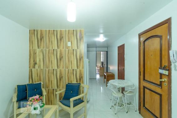 Apartamento Para Aluguel - Asa Norte, 1 Quarto, 38 - 893108464