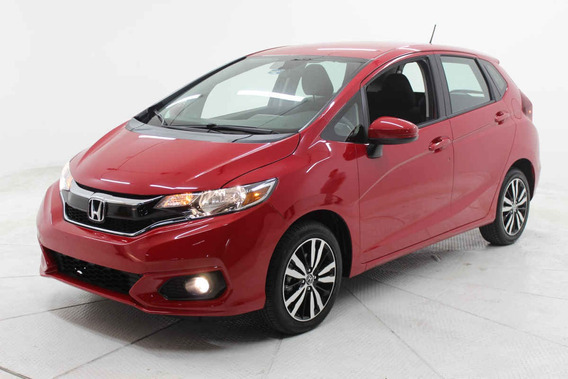 Honda Fit 2019 5p Hit L4/1.5 Aut