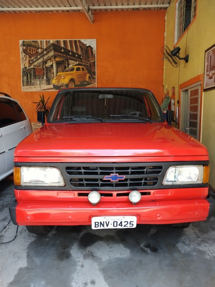 Chevrolet Bonanza Turbo Diesel