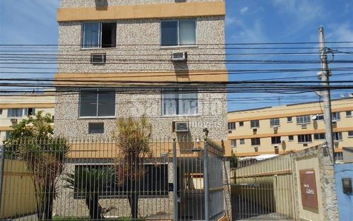 Imagem 1 de 12 de Apartamento - Ref: Sa1ap0113