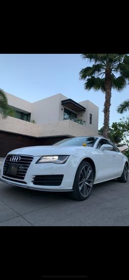 Audi A 7 S Line 3.0