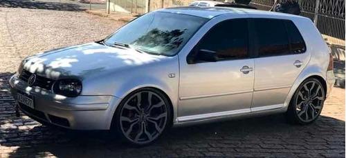 Volkswagen Golf 2001 1.6 5p