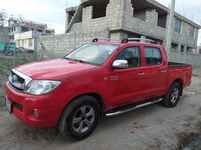 Toyota Hilux Doble Cabina 2011