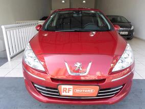 Peugeot 408 2.0 Allure Flex 4p