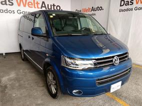 Volkswagen Vw Van 2015
