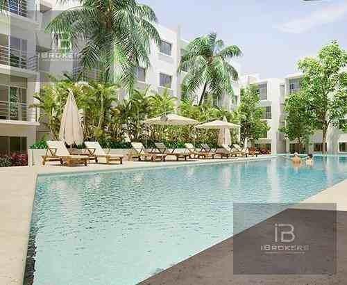 Venta De Departamento En Cancún - Madison Condos
