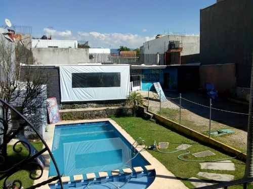 Renta De Casa En Cuernavaca Morelos