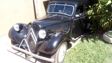 Citroën 11 Legere