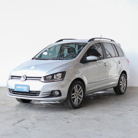 Volkswagen Suran 1.6 I-motion Highline - 15113