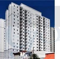 Apartamento Para Venda, 2 Dormitórios, Santa Teresinha - Santo André - 1704