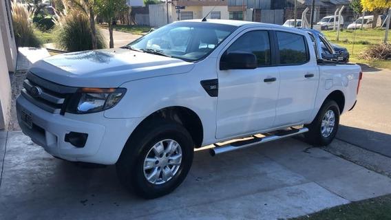 Ford Ranger 2014 Xls 4x2