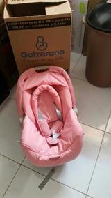 Vendo Bebê Conforto Galzerano.