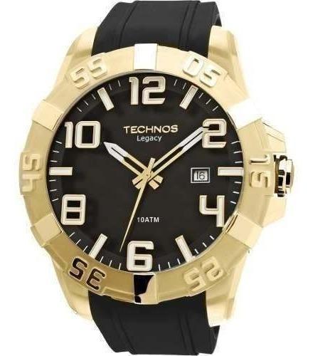 Relógio Technos Modelo Os20hr/4x - Novo Sem Caixa + Frete