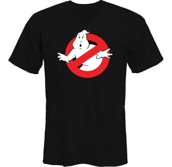 Remeras Ghostbusters Cazafantasmas Retro *mr Korneforos*