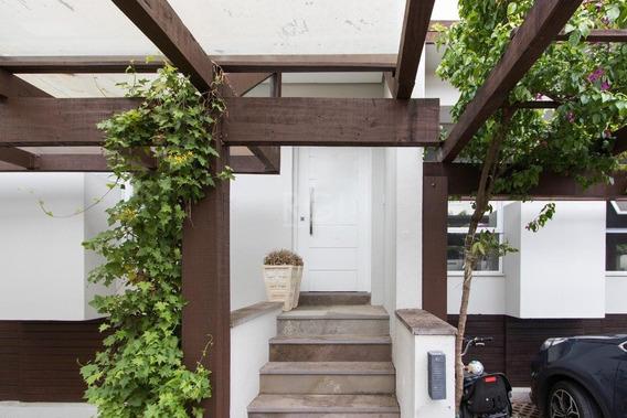 Casa Condomínio Em Ipanema Com 3 Dormitórios - Lu430165