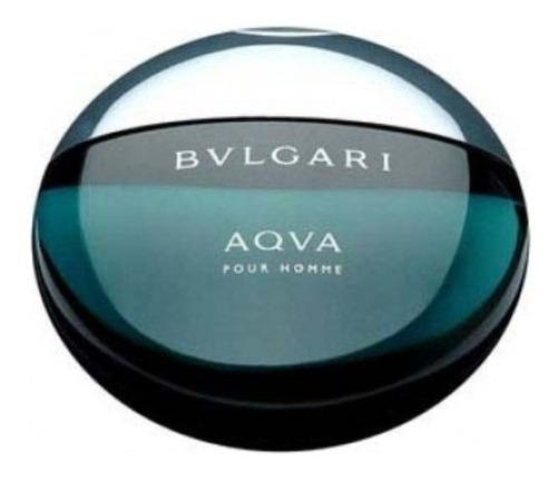 Imagen 1 de 3 de Bvlgari Aqua Pour Homme Decants Vidrio 5ml (70spray)
