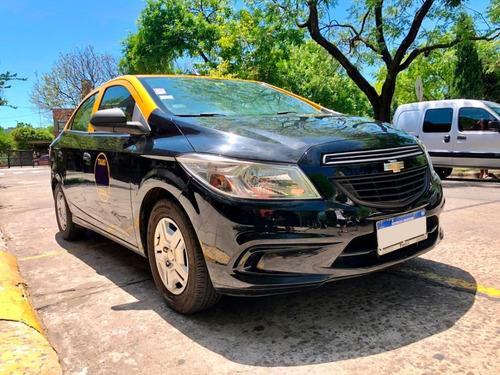 Chevrolet, Prisma Joy 4p. 1.4n Ls Mt