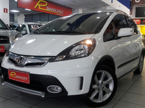 Honda Fit Twist 1.5 2014 Aut.