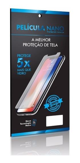 Película Nano Protector Premium Lg K11+