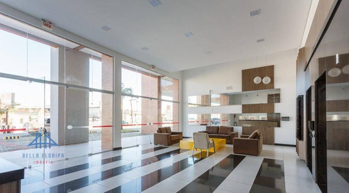 Sala À Venda, 65 M² Por R$ 185.000,00 - Forquilhinha - São José/sc - Sa0010