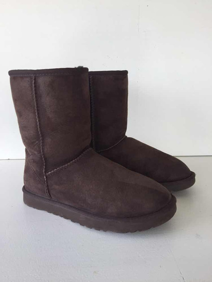 Botas Ugg. Originales. Color Chocolate. Impecables!