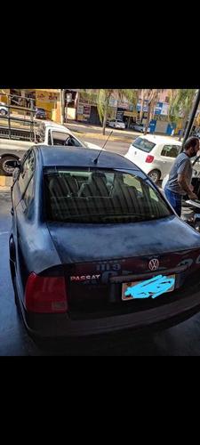 Volkswagen Passat 1999 2.8 V6 4p