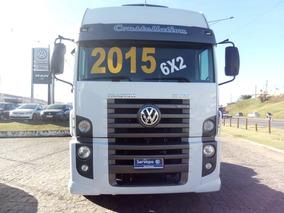 Volkswagen 25.420 Ctc 6x2 2015