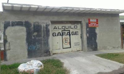Galpones, Depósitos O Edificios Ind. En Alquiler En Maipu Al 4800 En Villa Ballester