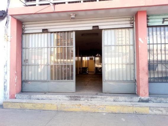 Local En Alquiler Av Bolivar Mls 20-7789 Jd
