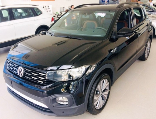 Imagem 1 de 8 de Volkswagen T-cross 1.0 Tsi Automático 2021 0km