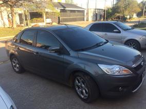 Ford Focus Ii 2.0 Exe Sedan Ghia